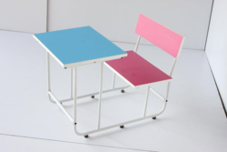Single Kids Table And Chair