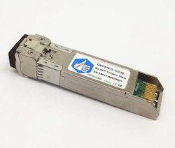 DaKSH DDM 155M 1310NM 2KM LC SFP 0-70 FP Pin Transceiver