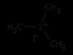 Teri Methyl Sulfoxonium Iodide (TMSI)