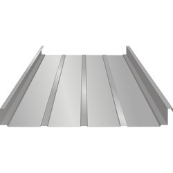 Single Lock Standing Seam Sheet