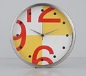 Corporate Wall Clock