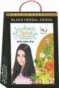 Black Herbal Henna Mehndi Powder