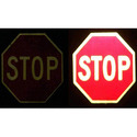 Traffic Road Signage