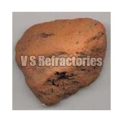 Red Clay Lump