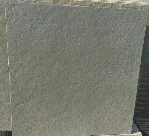 Product Image Read More 23x23 Leather Polish Grey Granite Slabs