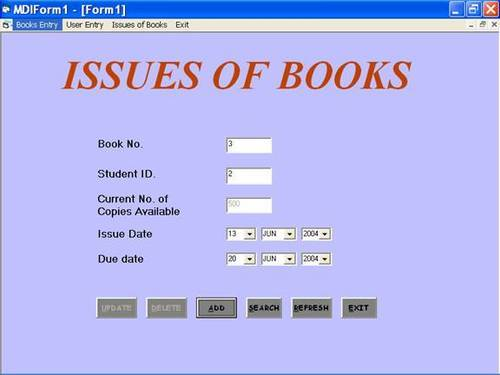 Library Management using ASP.Net MVC (Part 1) Books CRUD Function