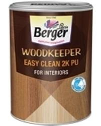 Lewis Berger Woodkeeper Paints