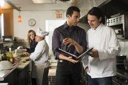 Online Certificate in Restaurant Management Course