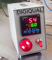 Digital Temperature Controller with High