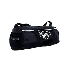 Designer Black Duffel Bags