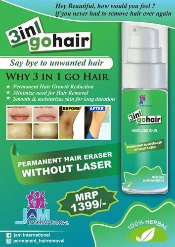 Permanent Hair Removal Cream Hair Straightening Cream