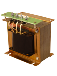 EEP Double Phase Step Down Transformer