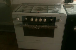 Table Stove