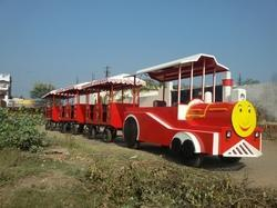 Garden Road Train