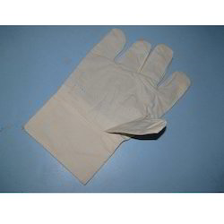 Canvas Coated Gloves