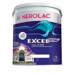 Nerolac 20 Litre Excel Total Paint
