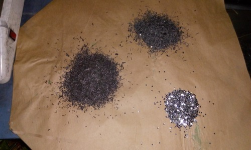 Fire Work Chemical Powder - Saltpetre Crystal Or Potassium