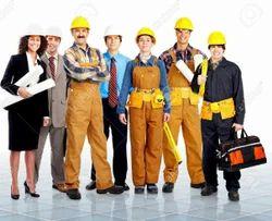 Man Power Supplies Services