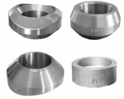 Inconel 600 Threadolet