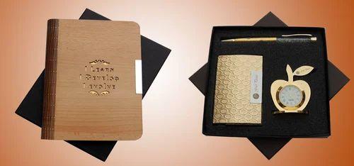 Corporate Premium Gift Set