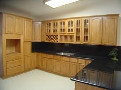 Normal Kitchen Interior Decoration Service