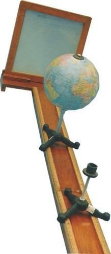 Map Projection Apparatus
