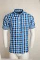 Urban Men Design Casual Shirts