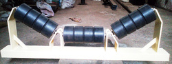 Conveyor Ring Rollers