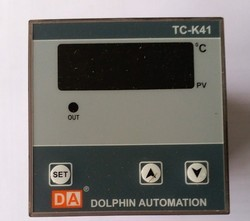 Temperature Controller TC-K41