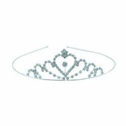 Fashion Designer Tiara Crown