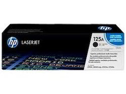 HP CB540A Black Toner Cartridges
