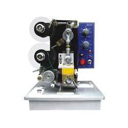 Hot Code Batch Coding Machines, HFC-50 H