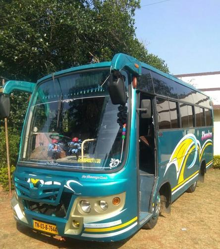 Shankar Travels & Shankar Travels Chennai Porur Service