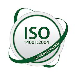ISO 14001-2004 Certification Service
