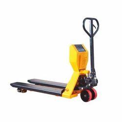 Hpw30-Series Mobile Weighing Cart