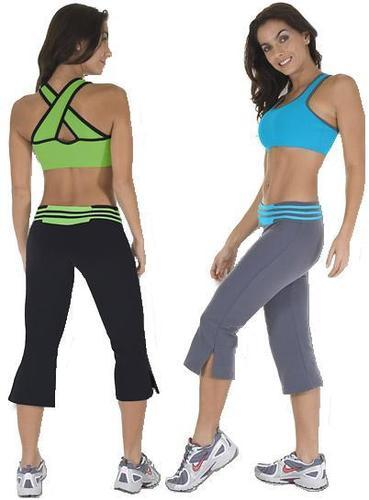 Ladies Gym Wear Retailer from Solapur 4a7ee7534