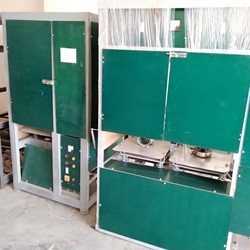 Dona Thali Multipurpose Machine