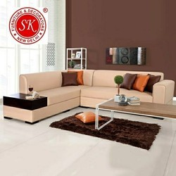 Corner L Shape Sofa
