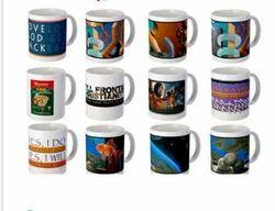 Mug Trophy Shipper Sublimation Printing Services