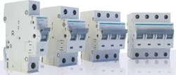 Hager Miniature Circuit Breaker SP,DP,TP,FP 10KA