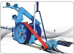 Manual Briquetting Machine