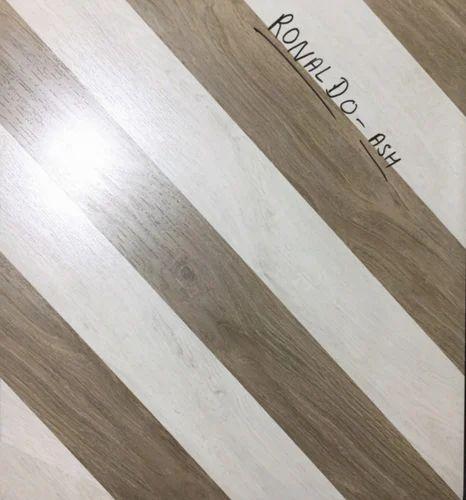 Ronaldo Ash Wooden Floor Tiles