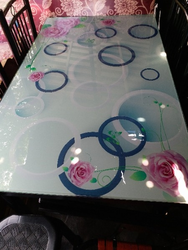 Designed Dining Table