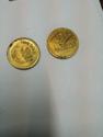 Metal Coin