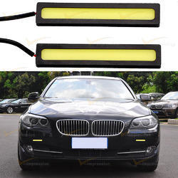 50 Car LED Day Light