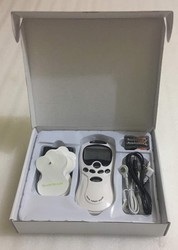 Mini Digital Pain Relief Therapy Machine Plus Pad