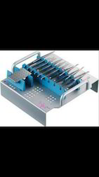 Micro Surgery Instruments Box