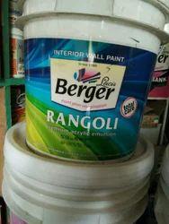 White Rangoli Total Care