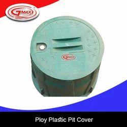 Ploy Plastic Pit Cover