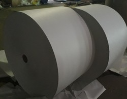 White Newsprint Paper, GSM: 44 to 70